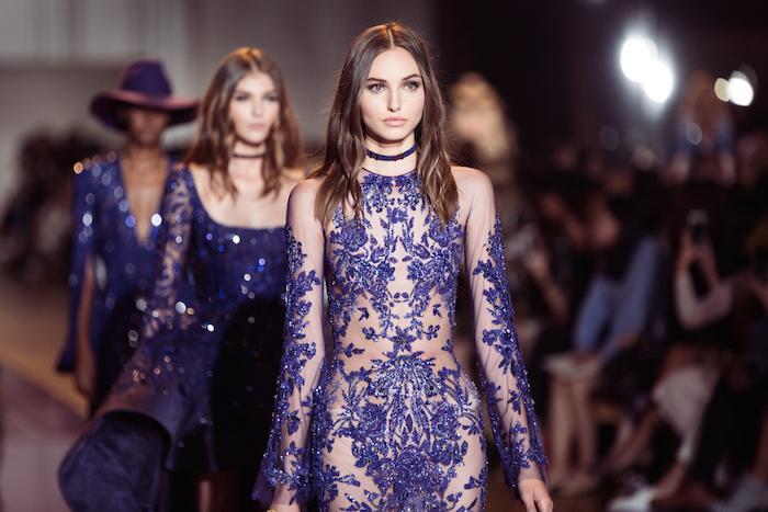 Haute Couture trend tendance