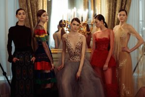 Yanina Couture Paris
