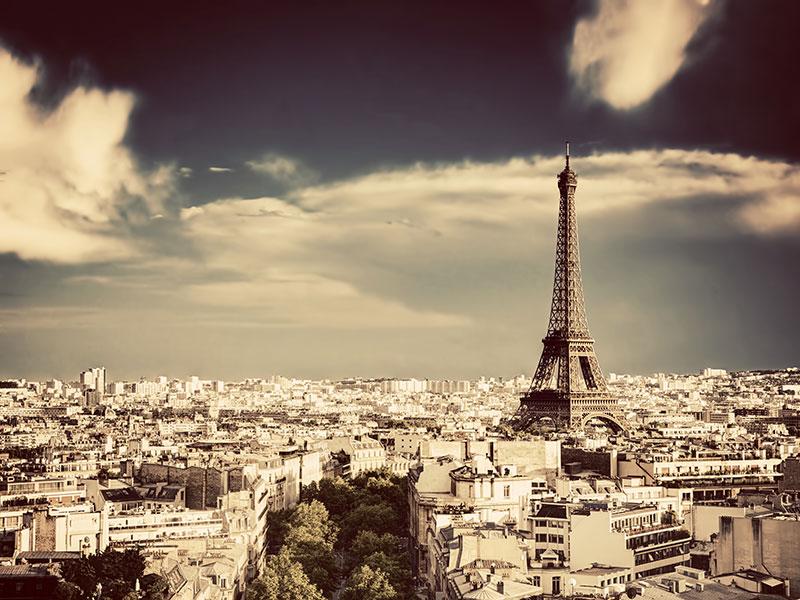 ПАРИЖ - 24 января 2019