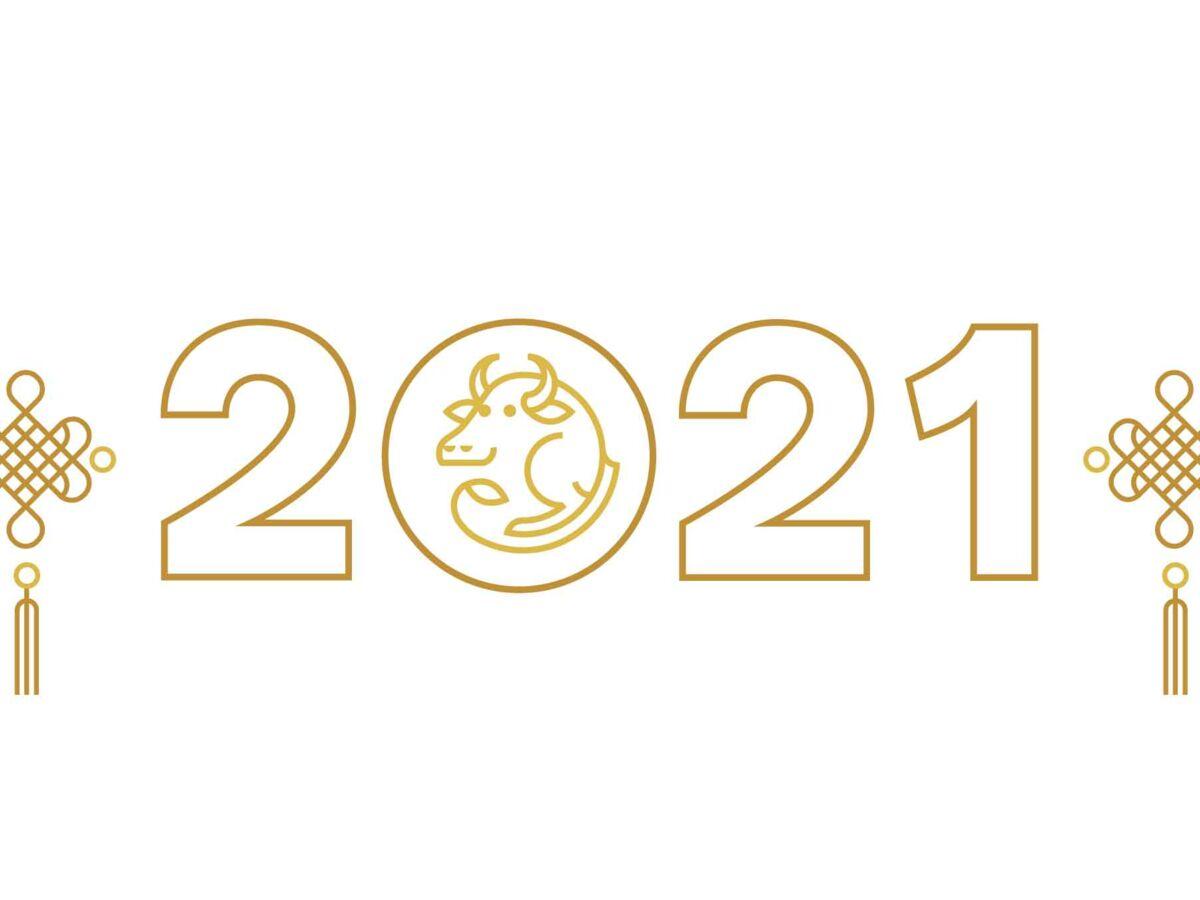 ЧТО НАС ЖДЁТ В 2021 ГОД?